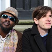 McAlmont and Butler merchandise