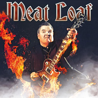 Meat Loaf merchandise