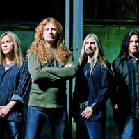 Megadeth tour dates and tickets