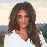 Megan Mckenna Tickets