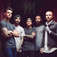 Memphis May Fire Tickets