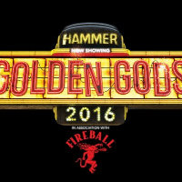 Metal Hammer Golden Gods Awards Tickets