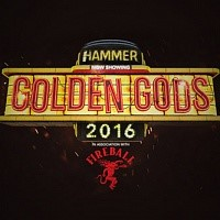 Metal Hammer Golden Gods tour dates and tickets