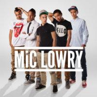 Mic Lowry Tickets