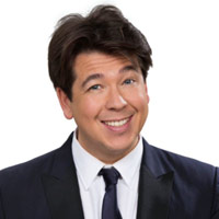 Michael Mcintyre tour dates and tickets