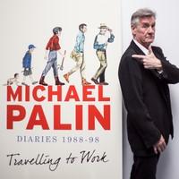 Michael Palin Tickets