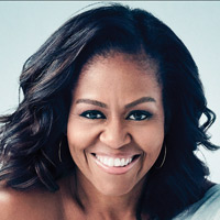 Michelle Obama Tickets
