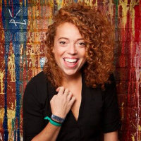 Michelle Wolf Tickets