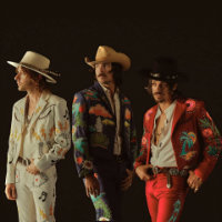 Midland tour dates and tickets