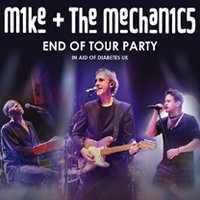 Mike and the Mechanics tour dates and tickets