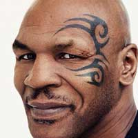 Mike Tyson tour dates and tickets