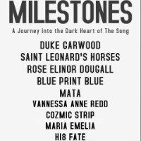 Milestones Festival tickets