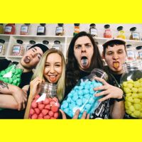 Milk Teeth Tickets
