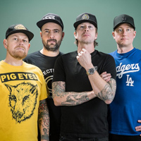 Millencolin tour dates and tickets