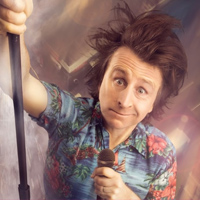 Milton Jones tour dates and tickets