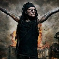 Ministry tour dates and tickets