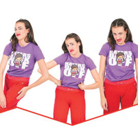 Miranda Sings tour dates and tickets