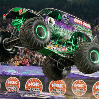 Monster Jam tour dates and tickets
