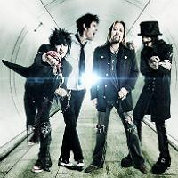 Motley Crue tour dates and tickets