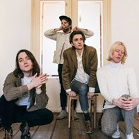Mozes And The Firstborn Tickets