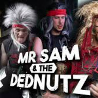Mr Sam And The Dednutz tickets