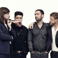 Mumford and Sons tour dates and tickets