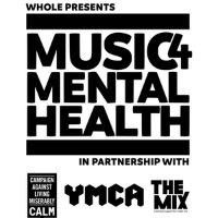 Music 4 Mental Health Tickets