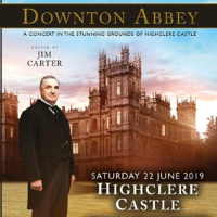 Music From Downton Abbey Tickets