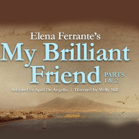 My Brilliant Friend tickets
