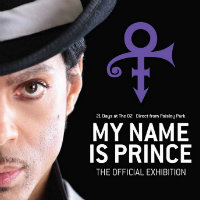 My Name Is Prince Tickets