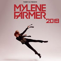 Mylene Farmer Tickets