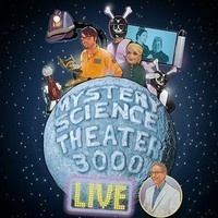 Mystery Science Theater 3000 tour dates and tickets