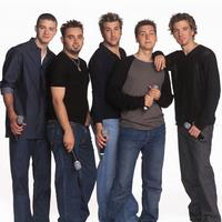 N Sync tour dates and tickets