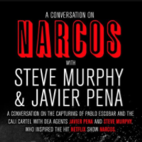 Narcos Tickets