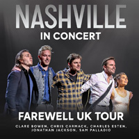 Nashville In Concert Tickets