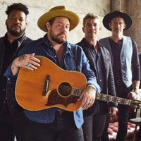 Nathaniel Rateliff tour dates and tickets