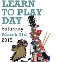 National Learn To Play Day Tickets