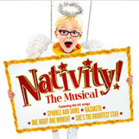Nativity The Musical tickets