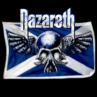 Nazareth tour dates and tickets