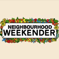 Neighbourhood Weekender Tickets
