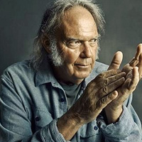 Neil Young tour dates and tickets