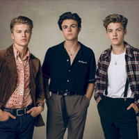 New Hope Club Tickets