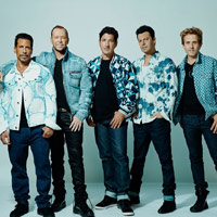 New Kids on the Block tour dates and tickets