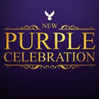 New Purple Celebration Tickets