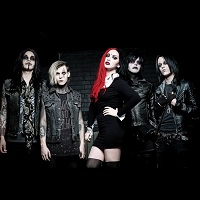 New Years Day tour dates and tickets