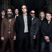 Nick Cave and The Bad Seeds tour dates and tickets