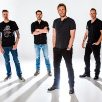 Nickelback tour dates and tickets