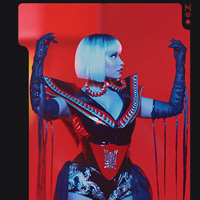 Nicki Minaj tour dates and tickets