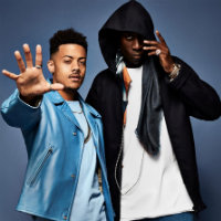 Nico and Vinz tickets