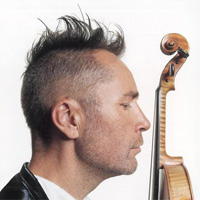 Nigel Kennedy tour dates and tickets